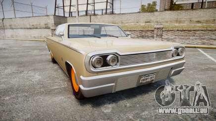 Declasse Voodoo Super Sport für GTA 4