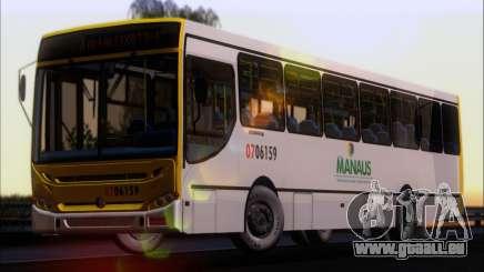 Caio Induscar Apache S21 Volksbus 17-210 Manaus für GTA San Andreas
