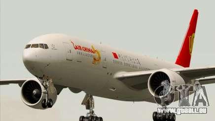 Boeing 777-200ER Air China für GTA San Andreas