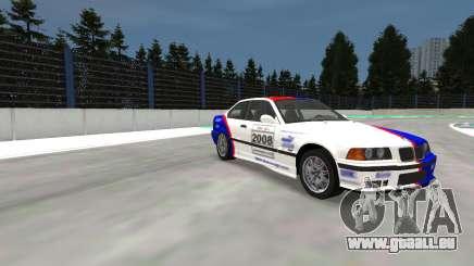 BMW M3 E36 pour GTA 4