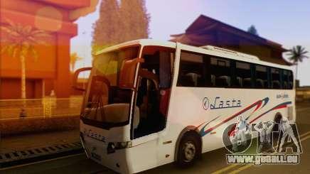 Volvo Lasta Bus für GTA San Andreas