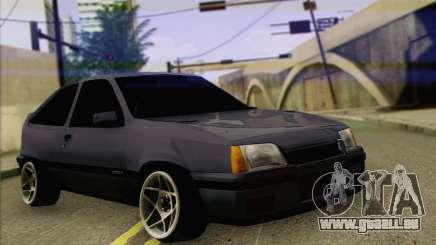 Opel Kadett pour GTA San Andreas