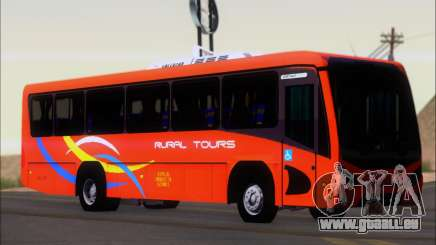 Marcopolo Ideale 770 Volkswagen 17-230 pour GTA San Andreas