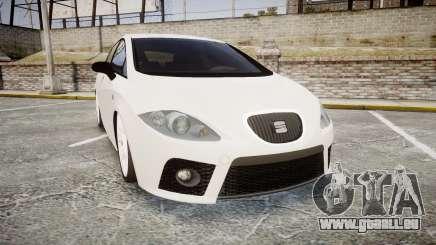 Seat Leon Guido Belsito pour GTA 4