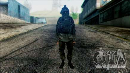 Les soldats aéroportés (CoD: MW2) v1 pour GTA San Andreas