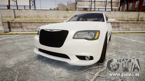 Chrysler 300 SRT8 2012 PJ SRT8 für GTA 4