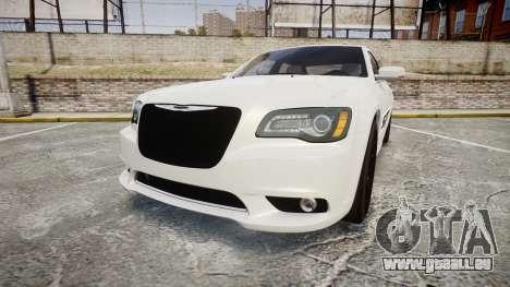 Chrysler 300 SRT8 2012 PJ SRT8 pour GTA 4