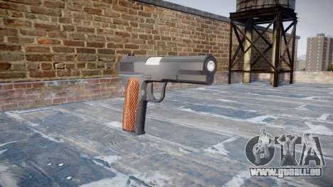 Gun TT für GTA 4