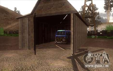 In der Wahrheit für GTA San Andreas zweiten Screenshot