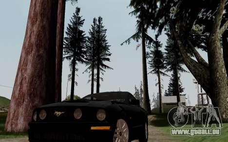 ENBSeries For Low PC v3.0 (SA:MP) pour GTA San Andreas huitième écran