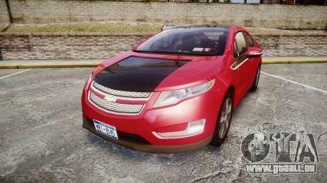 Chevrolet Volt 2011 v1.01 rims1 pour GTA 4