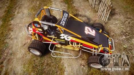 Larock-Sprinter K&N pour GTA 4 est un droit