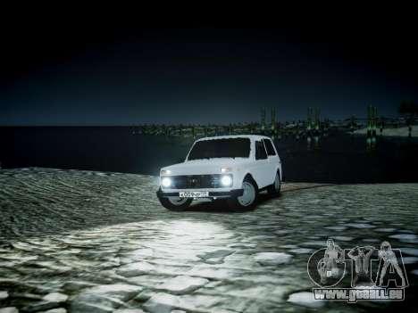 VAZ 2121 für GTA 4