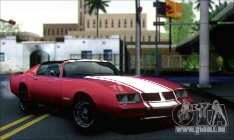 GTA 5 Phoenix pour GTA San Andreas