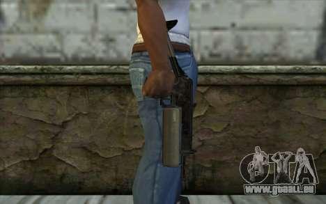 PP-M pour GTA San Andreas troisième écran