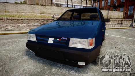 Fiat Uno pour GTA 4