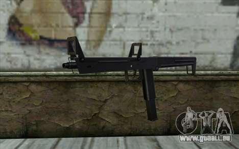 PP-90 pour GTA San Andreas
