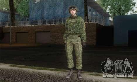 Marine CPA für GTA San Andreas