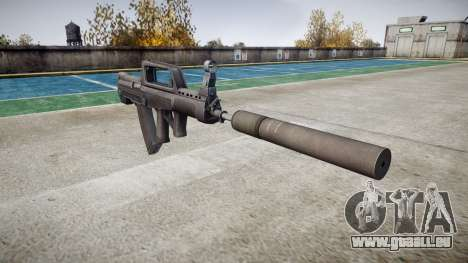 Machine QBZ-95-S icon3 pour GTA 4