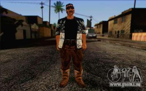 Cartel from GTA Vice City Skin 2 für GTA San Andreas