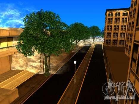 Relax City für GTA San Andreas