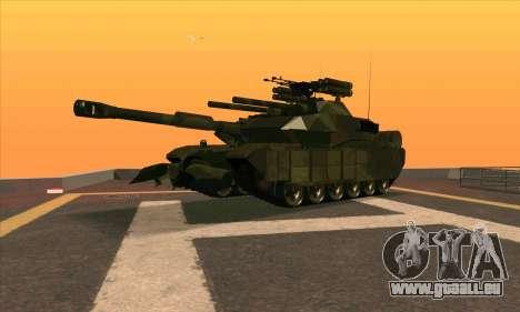 M1A1 Abrams Brawl (Transformers) pour GTA San Andreas