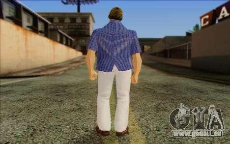 Vercetti Gang from GTA Vice City Skin 1 pour GTA San Andreas deuxième écran