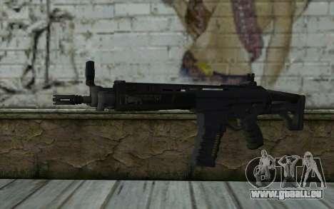 LK-05 v1 pour GTA San Andreas
