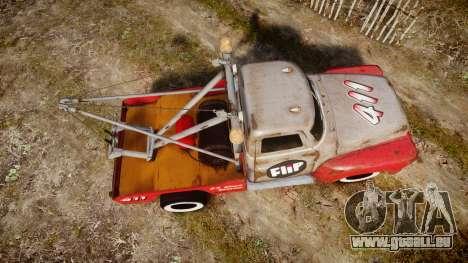 DMG Titan [EPM] Flip für GTA 4 rechte Ansicht