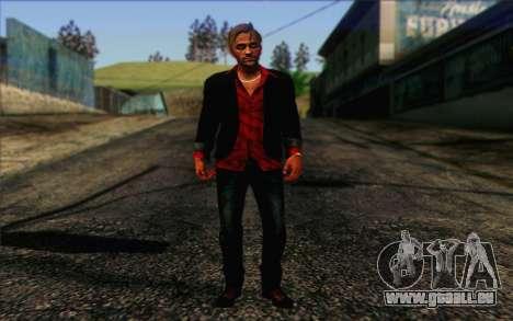 Hoyt Volker (Far-Cry-3) für GTA San Andreas
