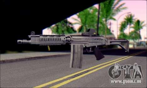 SA58 OSW v2 pour GTA San Andreas