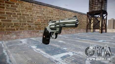 Revolver Colt Python .357 Elite für GTA 4
