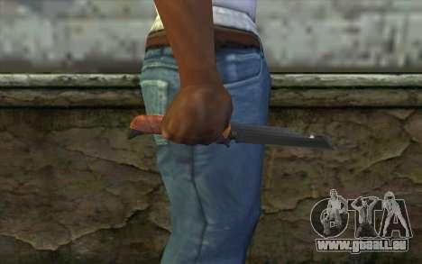 ACB-90 für GTA San Andreas dritten Screenshot