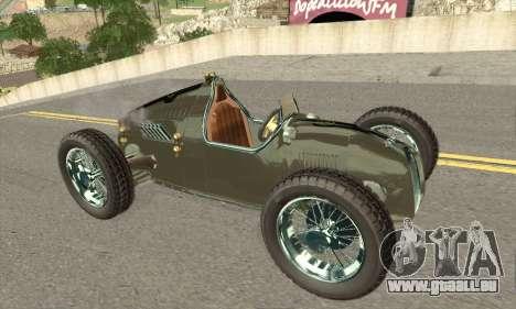 Audi Type C 1936 Race Car für GTA San Andreas