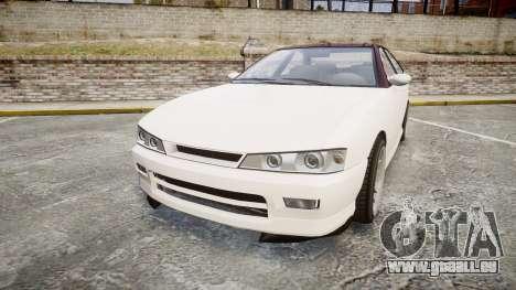 Dinka Chavos HSX pour GTA 4