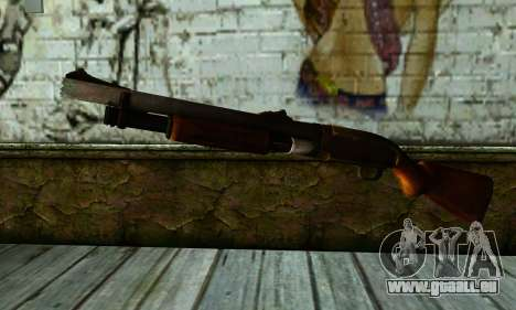 Shotgun from Gotham City Impostors v1 pour GTA San Andreas
