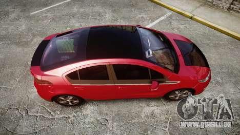 Chevrolet Volt 2011 v1.01 rims1 pour GTA 4 est un droit