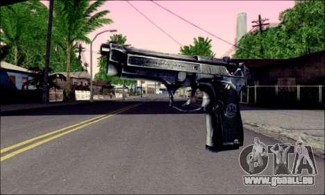 Beretta 92 pour GTA San Andreas