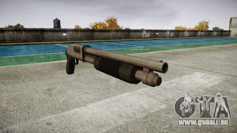 Fusil à pompe Mossberg 500 icon3 pour GTA 4