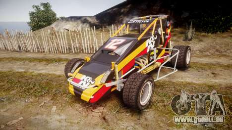 Larock-Sprinter K&N pour GTA 4
