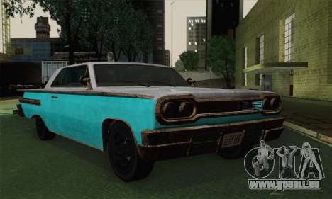 Declasse Voodoo für GTA San Andreas