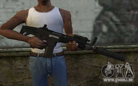 LK-05 v4 für GTA San Andreas dritten Screenshot
