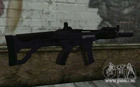 LK-05 v4 für GTA San Andreas zweiten Screenshot