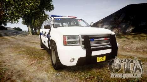 GTA V Declasse Granger LP [ELS] für GTA 4