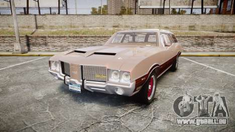 Oldsmobile Vista Cruiser 1972 Rims1 Tree4 pour GTA 4