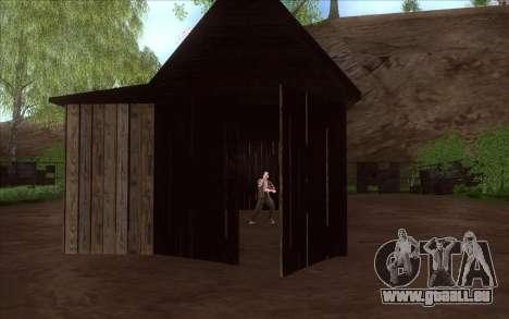 In der Wahrheit für GTA San Andreas her Screenshot