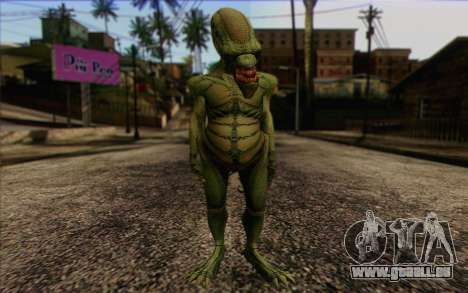 Alien from GTA 5 pour GTA San Andreas