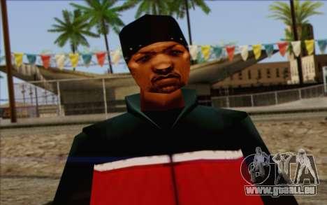 Hood from GTA Vice City Skin 2 für GTA San Andreas dritten Screenshot