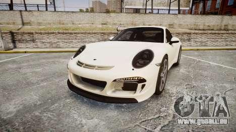 Ruf RGT-8 pour GTA 4