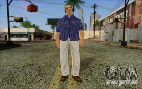 Vercetti Gang from GTA Vice City Skin 1 für GTA San Andreas